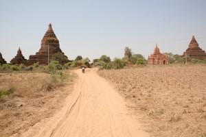 Pagan - Bagan - Birma (117)