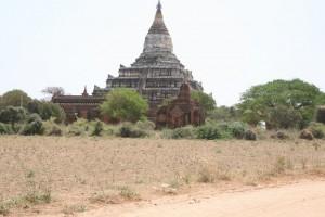 Pagan - Bagan - Birma (124)