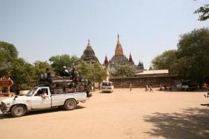 Pagan - Bagan - Birma (126)