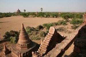Pagan - Bagan - Birma (13)