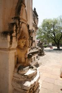 Pagan - Bagan - Birma (131)