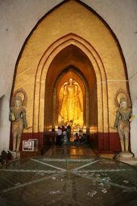 Pagan - Bagan - Birma (132)
