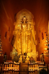 Pagan - Bagan - Birma (133)
