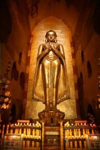 Pagan - Bagan - Birma (140)