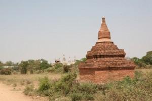 Pagan - Bagan - Birma (144)