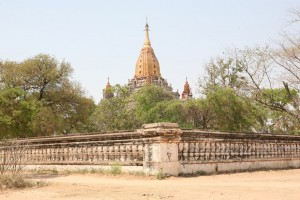 Pagan - Bagan - Birma (146)