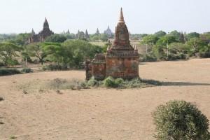 Pagan - Bagan - Birma (15)