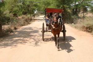 Pagan - Bagan - Birma (150)