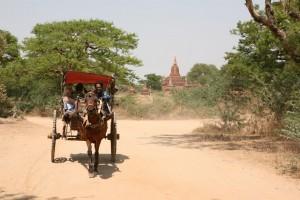 Pagan - Bagan - Birma (154)