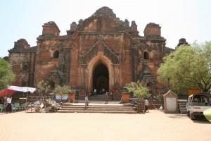 Pagan - Bagan - Birma (158)