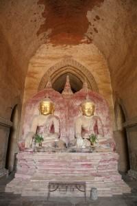 Pagan - Bagan - Birma (170)