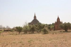 Pagan - Bagan - Birma (174)