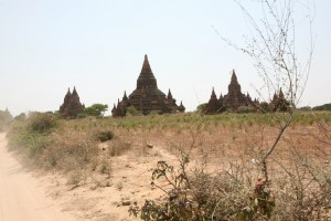 Pagan - Bagan - Birma (178)
