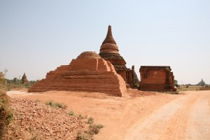 Pagan - Bagan - Birma (180)
