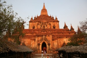 Pagan - Bagan - Birma (196)