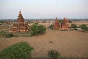 Pagan - Bagan - Birma (198)