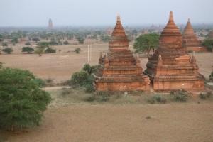 Pagan - Bagan - Birma (199)