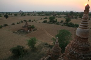 Pagan - Bagan - Birma (204)