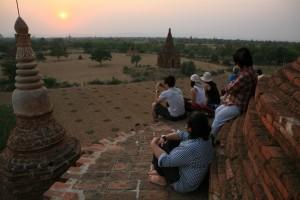 Pagan - Bagan - Birma (207)