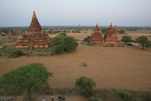 Pagan - Bagan - Birma (208)