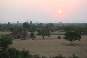 Pagan - Bagan - Birma (213)