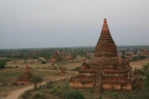 Pagan - Bagan - Birma (215)