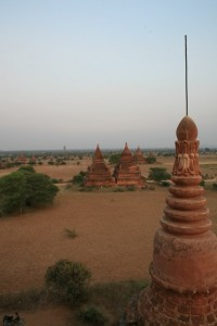 Pagan - Bagan - Birma (216)