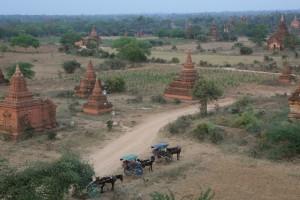 Pagan - Bagan - Birma (218)