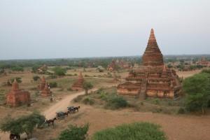 Pagan - Bagan - Birma (219)