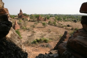 Pagan - Bagan - Birma (28)