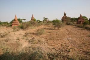 Pagan - Bagan - Birma (3)