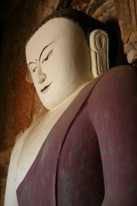 Pagan - Bagan - Birma (31)