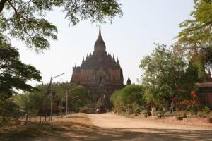 Pagan - Bagan - Birma (32)