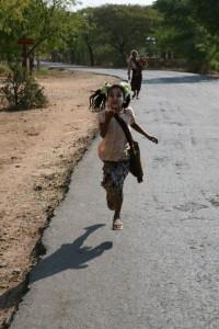 Pagan - Bagan - Birma (36)