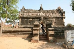 Pagan - Bagan - Birma (39)
