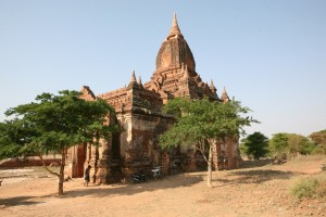 Pagan - Bagan - Birma (4)
