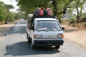 Pagan - Bagan - Birma (40)