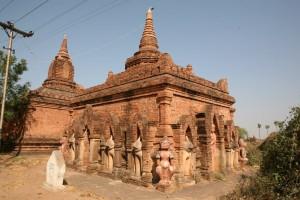 Pagan - Bagan - Birma (43)