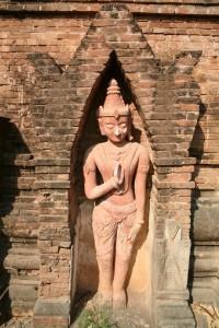 Pagan - Bagan - Birma (44)