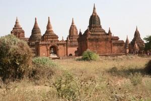 Pagan - Bagan - Birma (46)