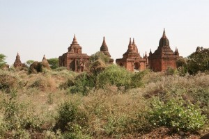 Pagan - Bagan - Birma (48)