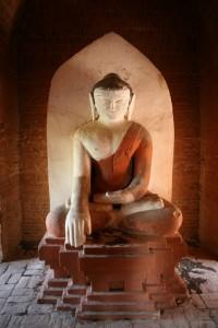 Pagan - Bagan - Birma (49)