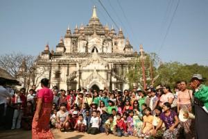 Pagan - Bagan - Birma (52)