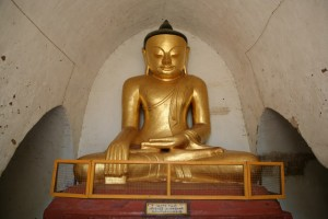 Pagan - Bagan - Birma (55)