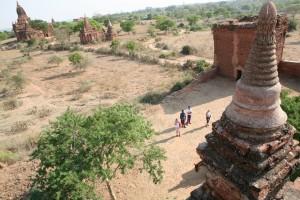 Pagan - Bagan - Birma (6)