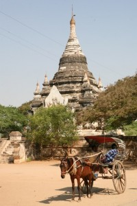 Pagan - Bagan - Birma (61)