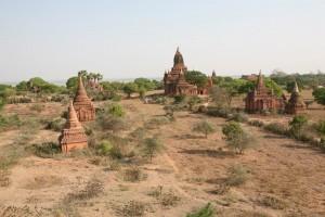 Pagan - Bagan - Birma (7)