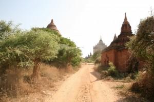 Pagan - Bagan - Birma (70)