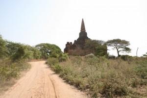 Pagan - Bagan - Birma (71)