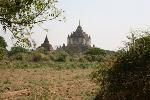 Pagan - Bagan - Birma (72)
